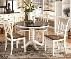 distressed kitchen furniture distressed dining room table and chairs white distressed dining