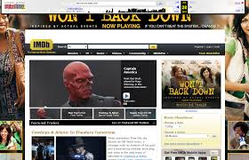 Maps To The Stars Imdb Web Science And Digital Libraries Research Group 2012 10 10
