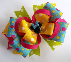 best 25 handmade hair bows ideas on diy bow ribbon