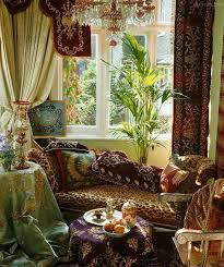 Bohemian Decorating Ideas Best 25 Bohemian Fabric Ideas On Pinterest The Bohemian Floral