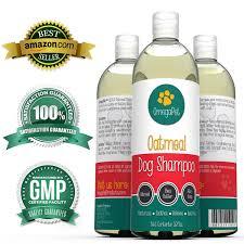 Top Seller On Amazon Best Dog Shampoo By Omegapet Earns Best Seller Status On Amazon