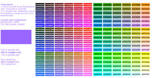 web color the ultimate list of online color tools for web developers