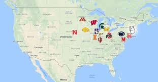 Map Florida East Coast by We Destroy The Big 12 Every Day Should Be Saturday