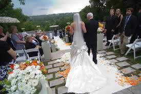 outdoor wedding venues kansas city weddings kc parks and rec