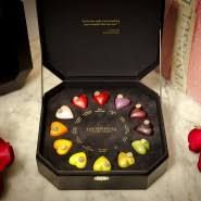 chocolate delivery luxury daily