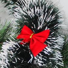 Christmas Tree Decorations Gold Bows online get cheap bow decorations gold aliexpress com alibaba group