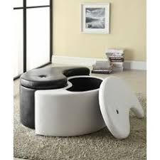 Yin Yang Table by Yin Yang Table Ottoman Pouffe Ottoman Stool Pinterest Yin