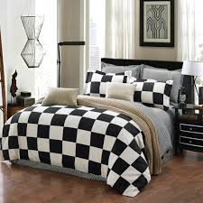 black and white king duvet cover sweetgalas