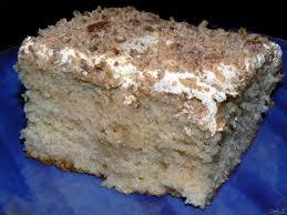 recette de cuisine simple et bonne recette gâteau crunchie recettes du québec dessert cuisine