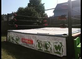 backyard wrestling ring for sale cheap backyard wrestling ring image backyard wrestling ring for sale