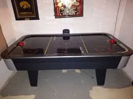 gamepower sports pool table gamepower sports 84 air hockey table games toys in phoenix az