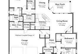 house plans country style 30 floor plans for country style homes cottage style ranch house