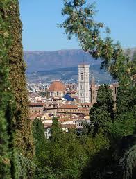 cupola di giotto canile di giotto e cupola di san lorenz firenze italia