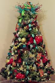 poly mesh christmas tree rainforest islands ferry