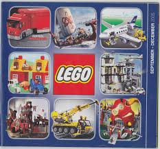 lego catalogue 2005 september december the plane houses