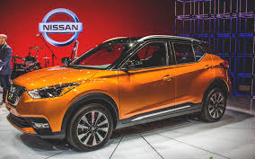 nissan mini car 2018 nissan kicks the new juke the car guide
