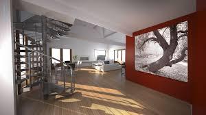 Maison En Bois Interieur Chambre Interieurs De Maison Interieur Maison Design Moderne