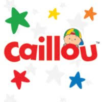 caillou hashtag twitter