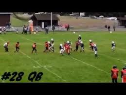 11 years old that has highlights at the bottom of their hair aizik smith qb 28 toledo vs pe ell highlights 11 years old