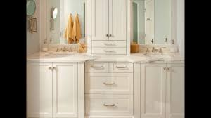 freestanding tall bathroom cabinet bathroom wall cabinets youtube