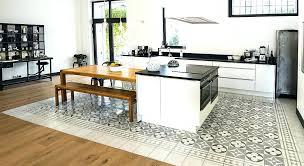 vinyle cuisine sol vinyle cuisine sol vinyle imitation carreau de ciment eyb sol