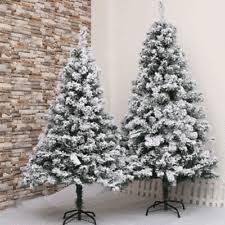 snow decoration snow spray christmas decorations trees ebay