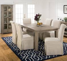 jofran 941 72 reclaimed pine leg dining table w extension leaf