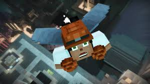 Home Design Story Jugar Online by Minecraft Story Mode Season Two Telltale