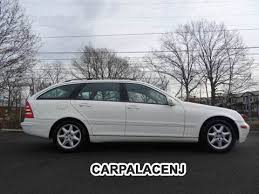 2004 mercedes station wagon mercedes c station wagon in jersey for sale used cars