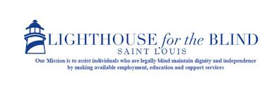 Blind Support Services Lighthouse For The Blind St Louis Linkedin