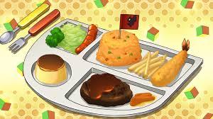 animation cuisine fried rice hamburger ebifry purin akame ga kill 19 png 2880 1620
