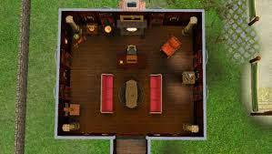 Haunted Mansion Floor Plan Mod The Sims Blood Heart Haunted Mansion