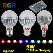 le bureau led ampoules multicolore pour le bureau led ebay