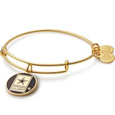 army jewelry us army charm bracelet alex and ani