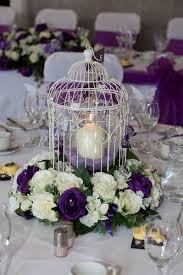 Peacock Centerpieces Celebrations Centerpieces With Cups For 6 T Lights Will Add