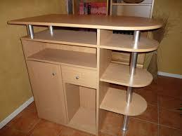 bar meuble cuisine ordinary ilot pour cuisine 14 meuble cuisine bar meuble