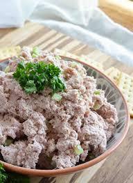 deviled ham recipe wonkywonderful