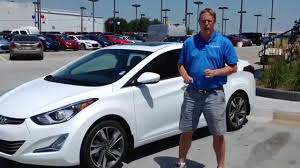 2015 hyundai elantra se review 2015 hyundai elantra test drive walkaround review in oklahoma
