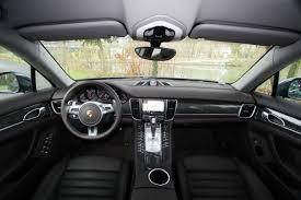 Porsche Panamera Diesel - porsche panamera diesel choix raisonné