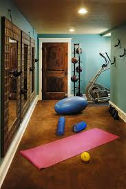 Fitness Gym Design Ideas 18 Best Home Gym Images On Pinterest Basement Ideas Basement