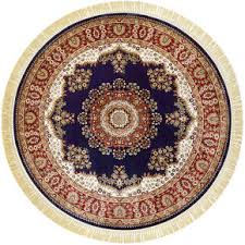 Round Persian Rug Rugs Afd Home