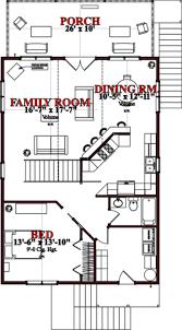 retirement home plans best 25 retirement house plans ideas on pinterest cottage 1248 sq