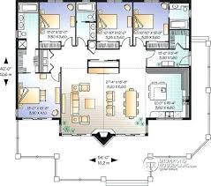 plans for a house 2 master bedroom house plans astonishing design 2 master bedroom