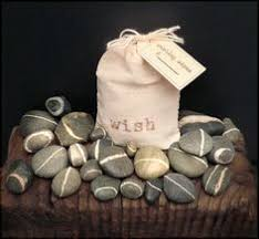 wishing rocks for wedding rocks are especially wishing rocks like like