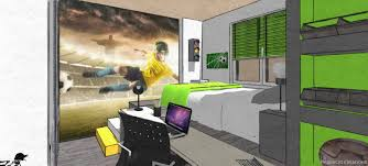 chambre d une ado awesome chambre loft pour ado gallery design trends 2017