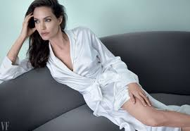 Janine And Vanity Angelina Jolie U0027s Life From Unbroken To Refugee Camps To Family