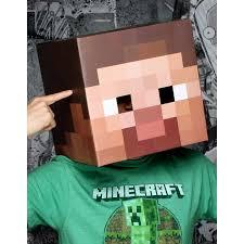 Steve Halloween Costume Minecraft Halloween Costumes