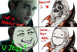 U Jelly Meme - u jelly