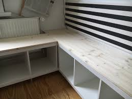 Ikea Corner Kitchen Table by Ikea Kallax Kitchen Corner Seat Ikea Hackers Ikea Hackers