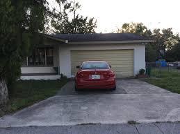 small 2 car garage homes cute homes for rent in daytona beach fl
